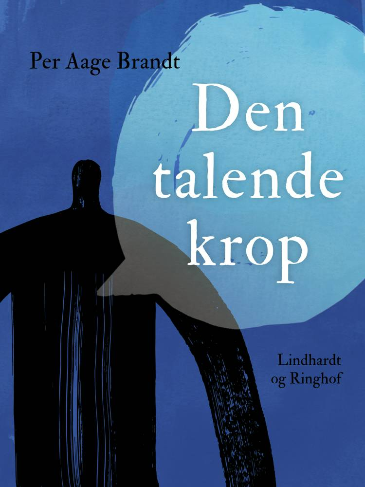 Den talende krop af Per Aage Brandt