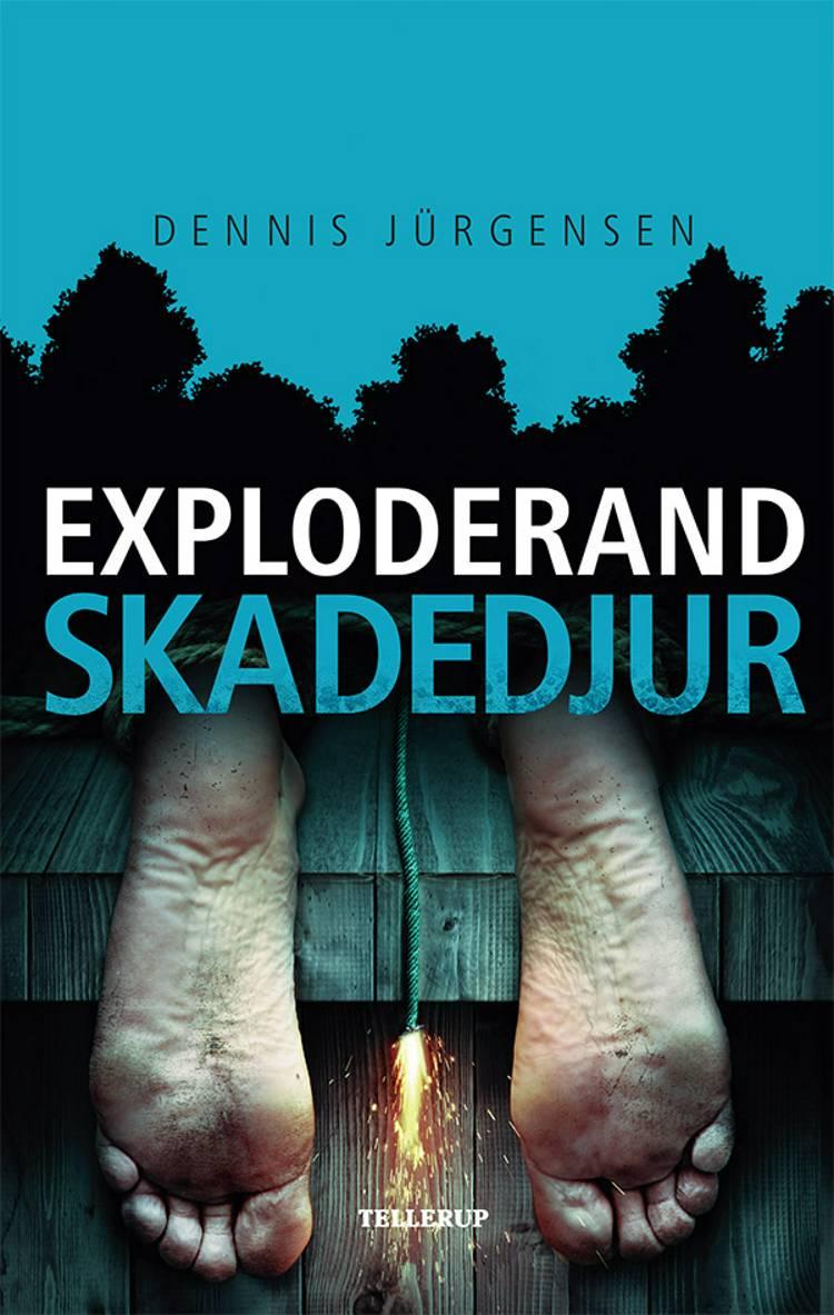 Exploderande skadedjur af Dennis Jürgensen