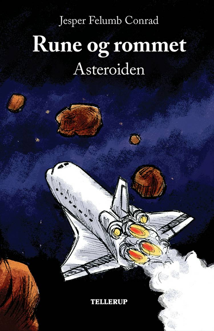 Asteroiden af Jesper Felumb Conrad