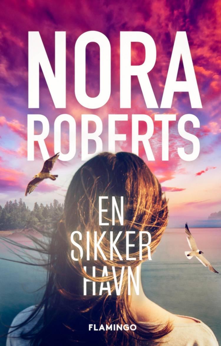 En sikker havn af Nora Roberts