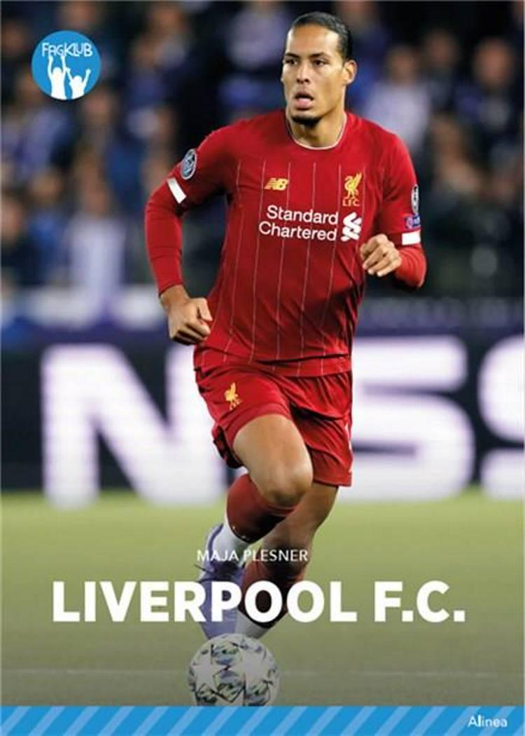 Klubhold - Liverpool FC, Blå Fagklub af Maja Plesner