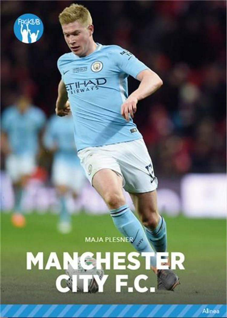 Klubhold - Manchester City FC, Blå Fagklub af Maja Plesner