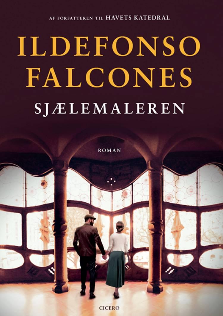Sjælemaleren af Ildefonso Falcones