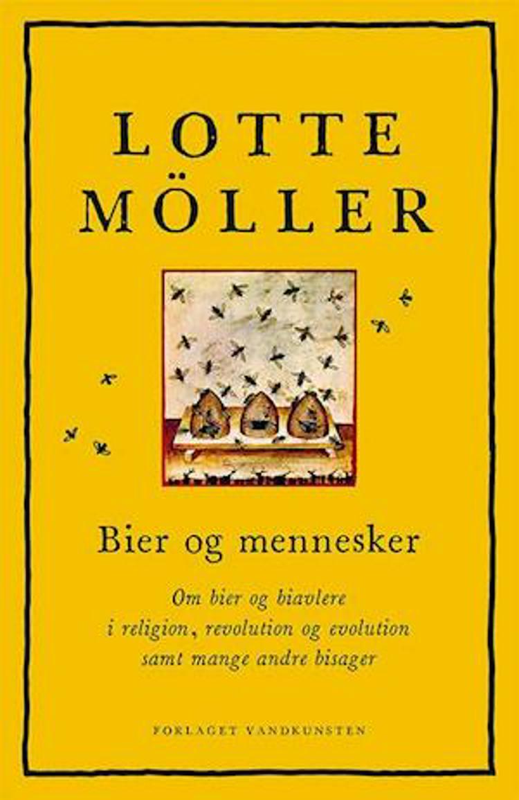 Bier og mennesker af Lotte Möller