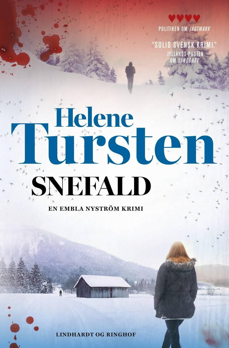 Snefald af Helene Tursten