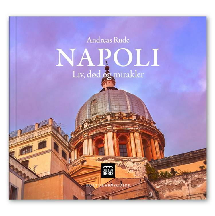 Napoli af Andreas Rude