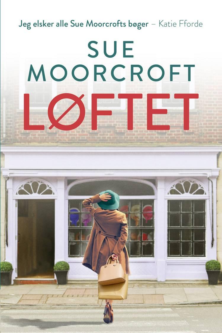 Løftet af Sue Moorcroft