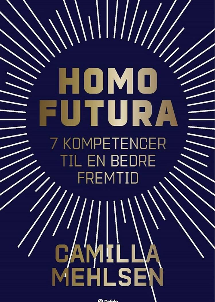 Homo Futura af Camilla Mehlsen