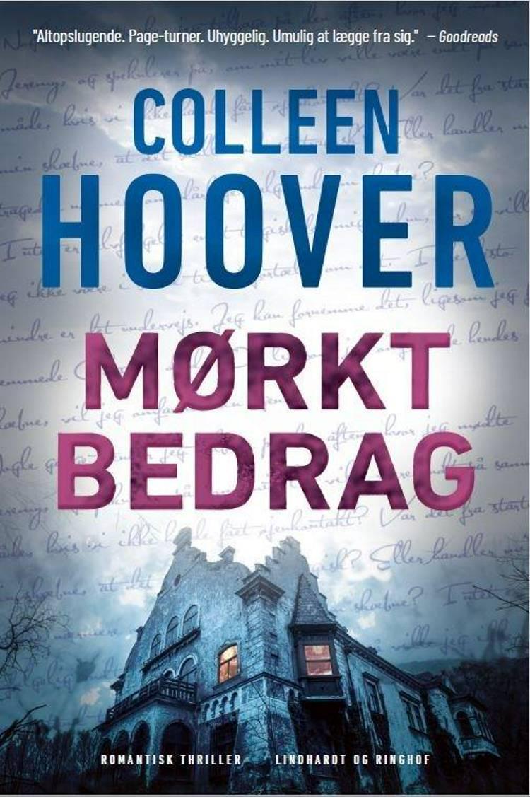 Mørkt bedrag af Colleen Hoover