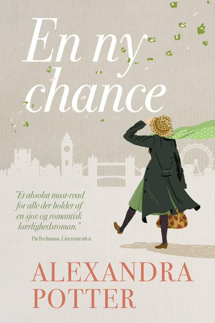 En ny chance af Alexandra Potter