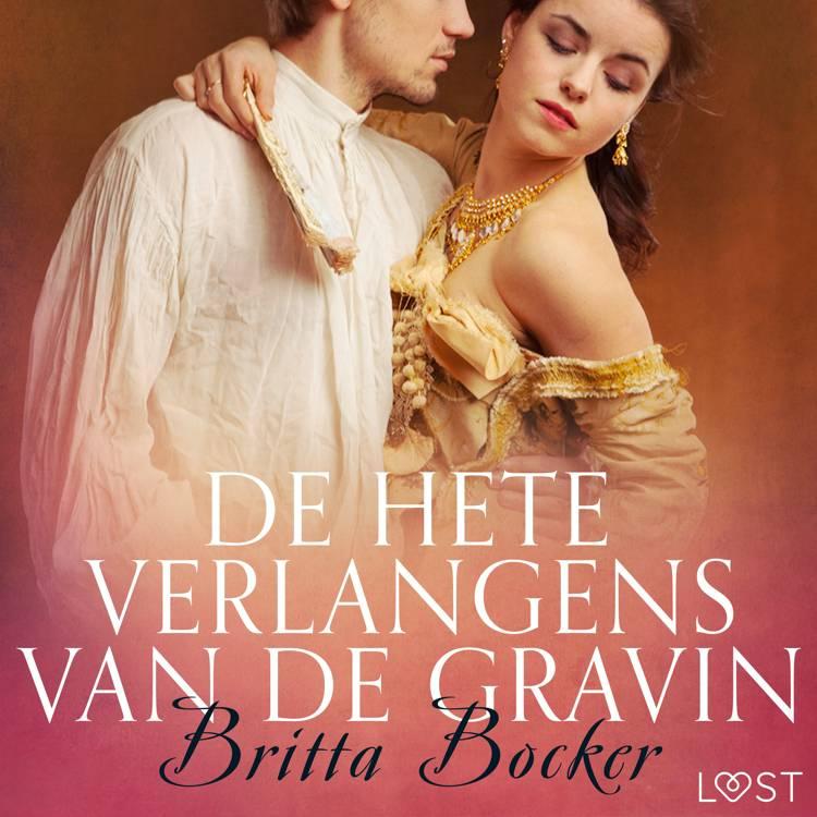 De hete verlangens van de gravin - erotisch verhaal af Britta Bocker