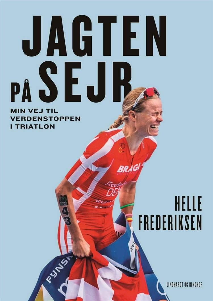 Jagten på sejr af Helle Frederiksen