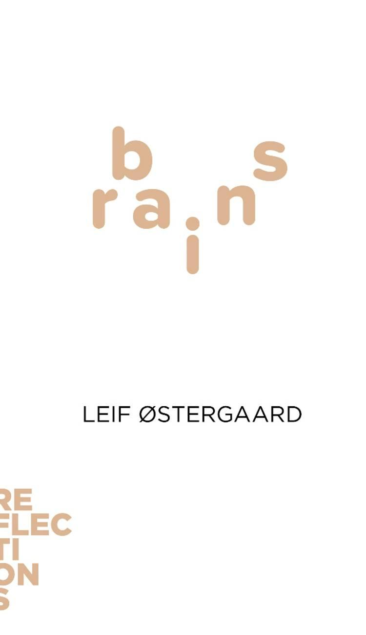 Brains af Leif Østergaard