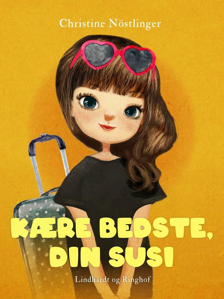 Kære Bedste, din Susi af Christine Nöstlinger