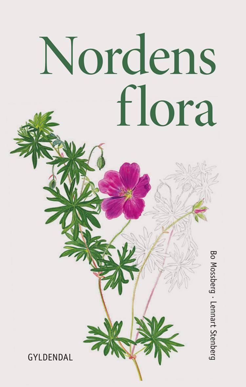 Nordens flora af Bo Mossberg og Lennart Stenberg