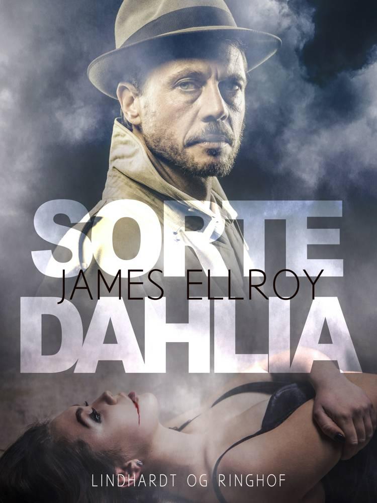 Sorte Dahlia af James Ellroy