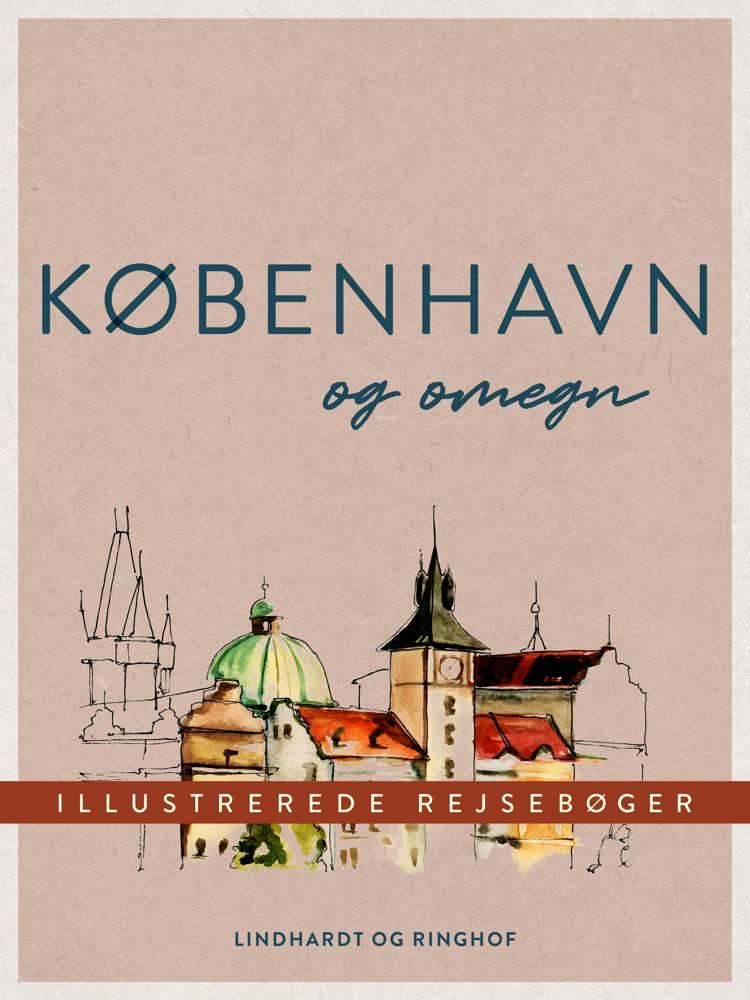 Kraks kort over København og omegn - anmeldelser og