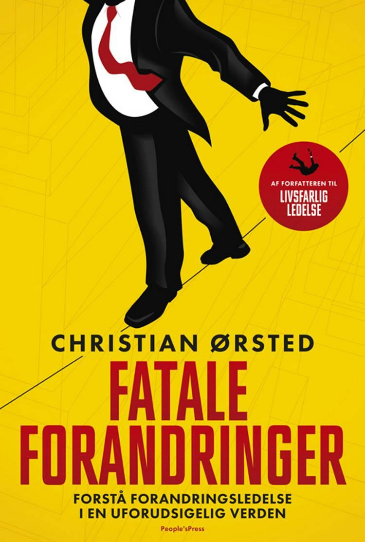 Fatale forandringer af Christian Ørsted