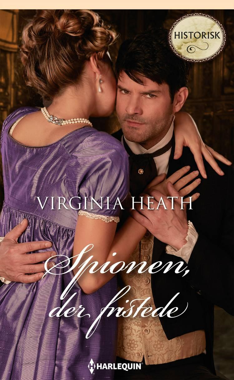 Spionen, der fristede af Virginia Heath