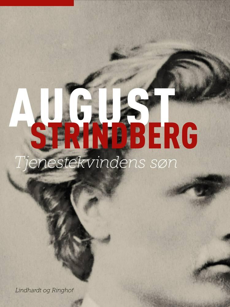 Tjenestekvindens søn af August Strindberg
