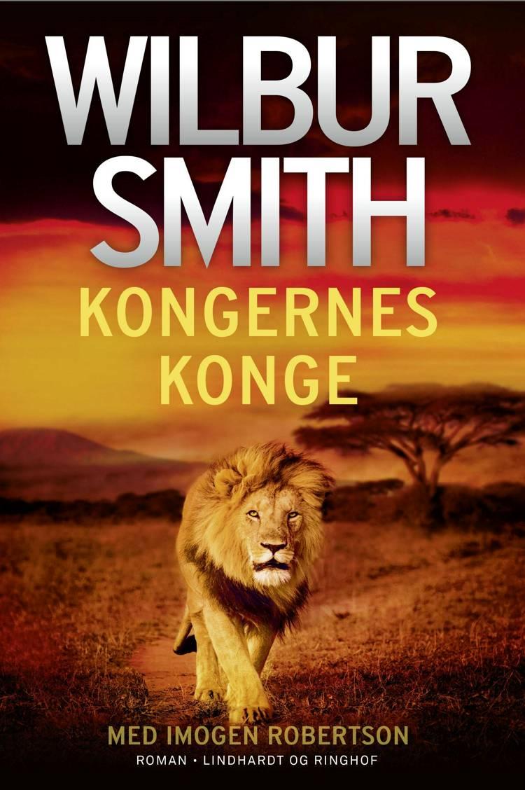 Kongernes konge af Wilbur Smith