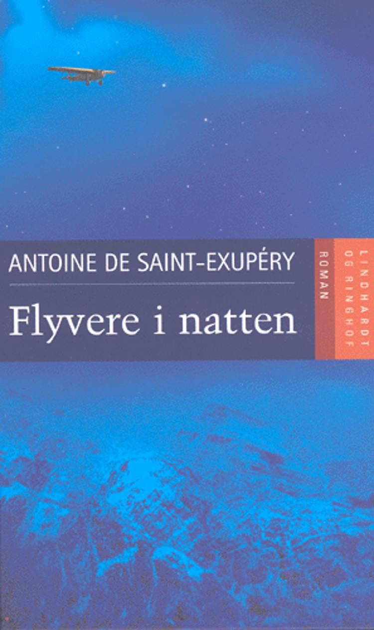Flyvere i natten af Antoine de Saint-Exupéry