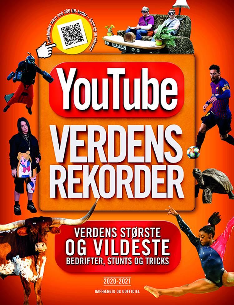 YouTube verdensrekorder 2020 af Adrian Besley