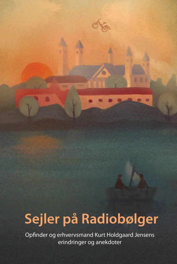 Sejler på Radiobølger af Kurt Holdgaard Jensen