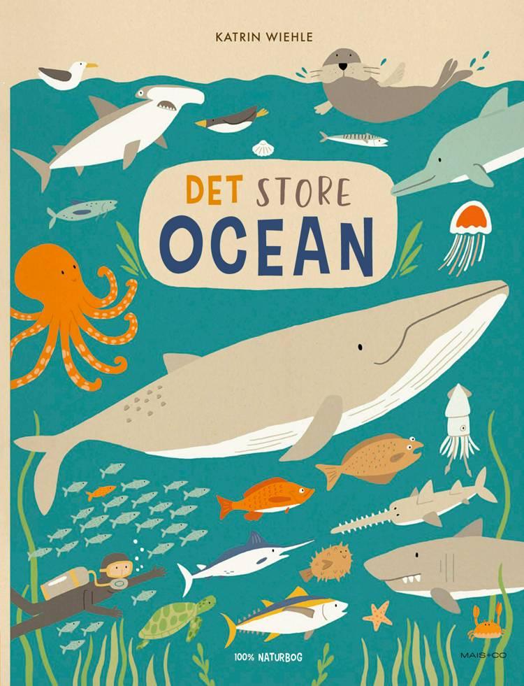 Det store ocean af Katrin Wiehle