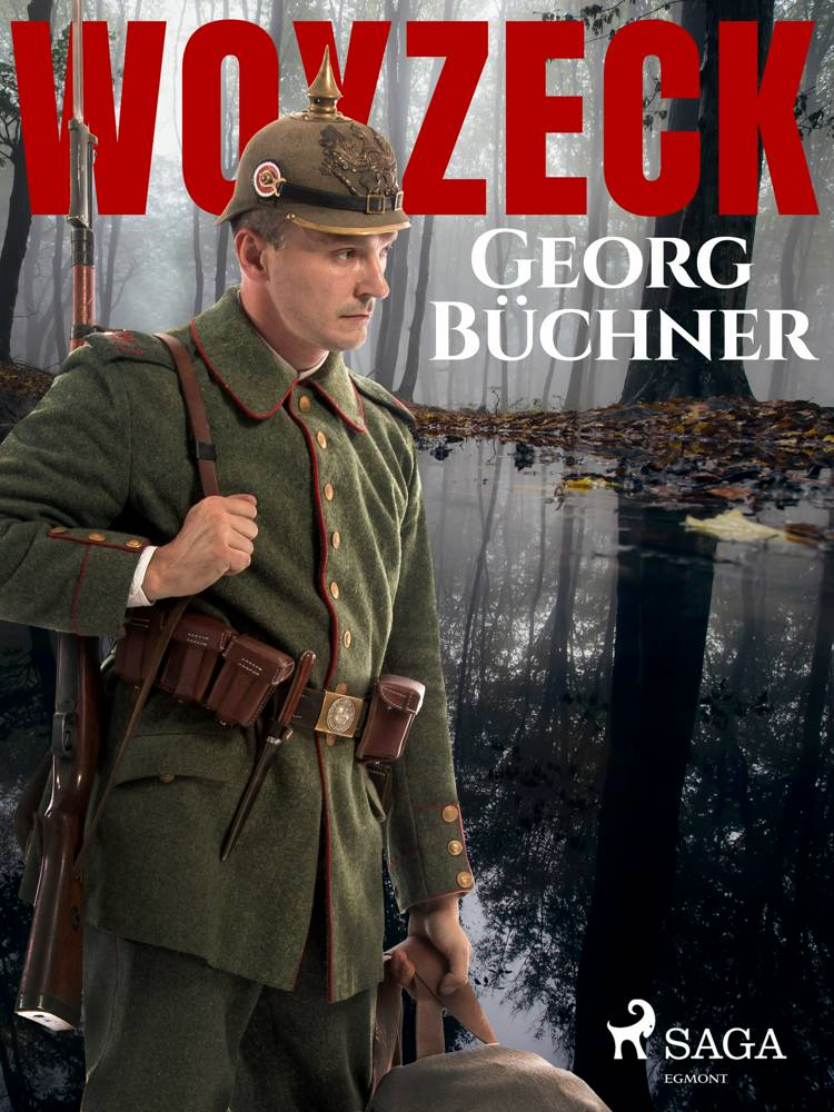 Woyzeck af Georg Büchner