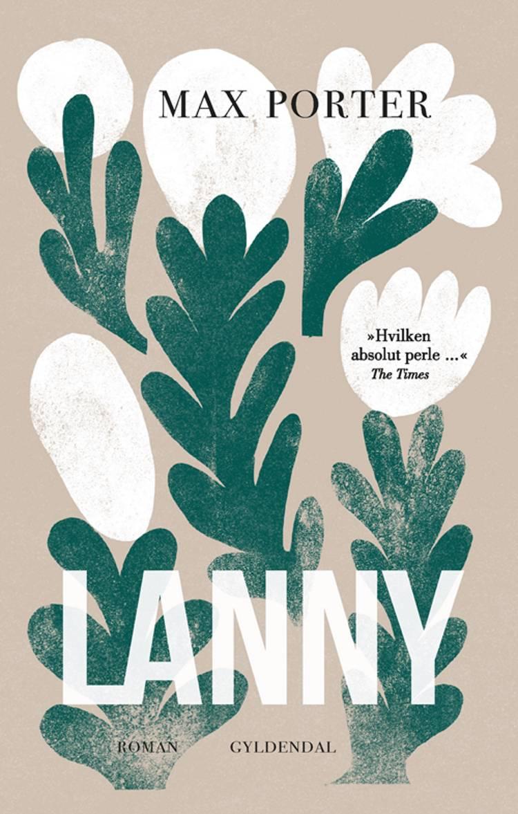 Lanny af Max Porter