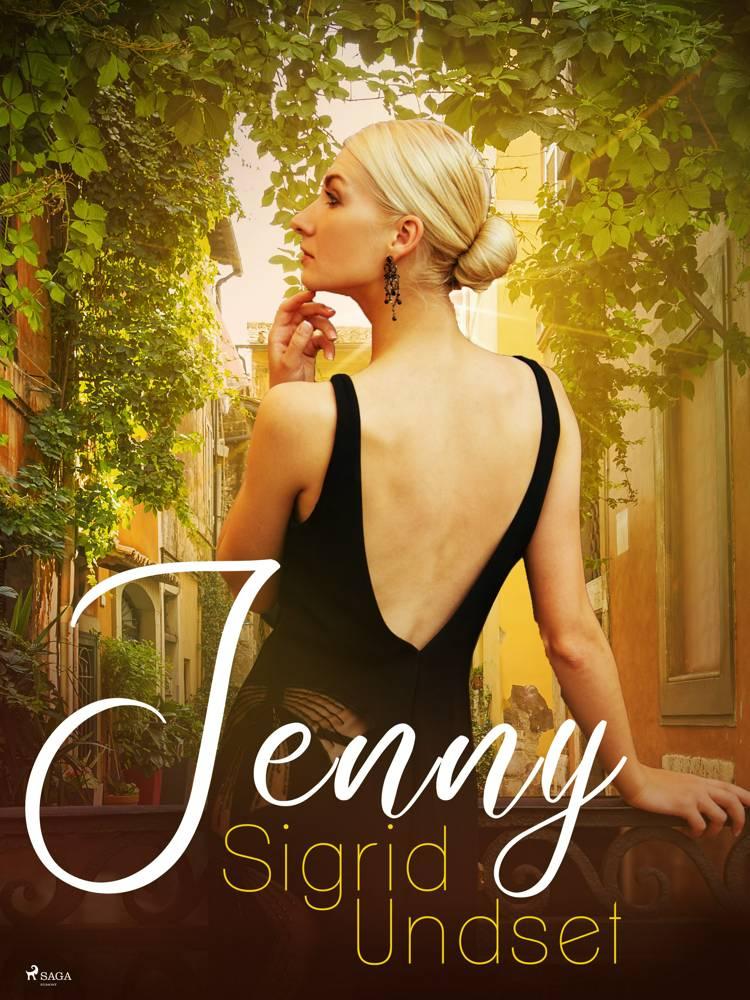 Jenny af Sigrid Undset