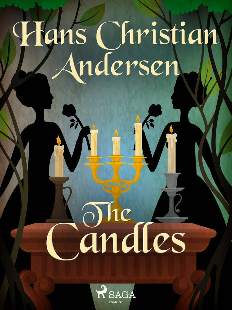 The Candles af H.C. Andersen