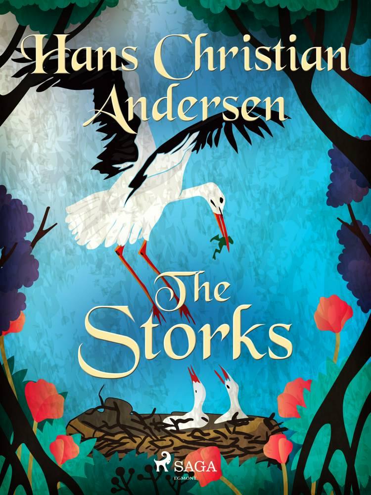 The Storks af H.C. Andersen