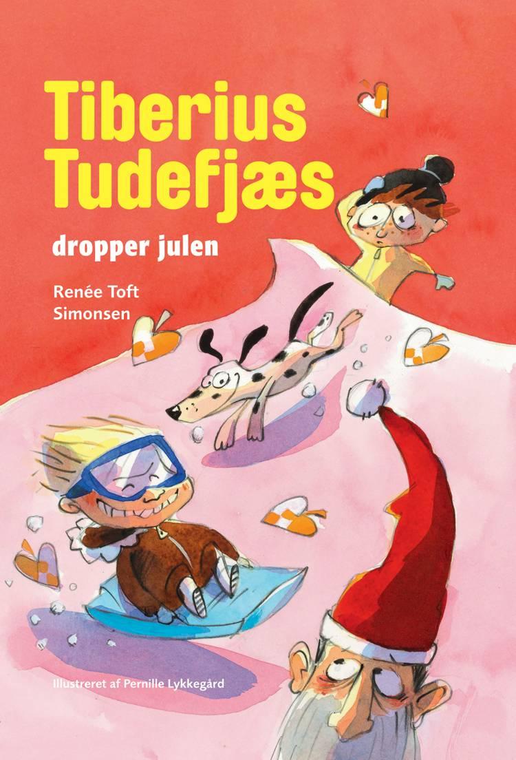 Tiberius Tudefjæs dropper julen af Renée Toft Simonsen