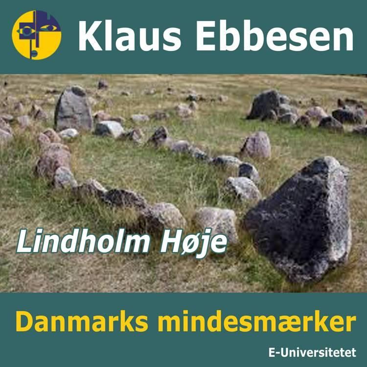 Lindholm Høje af Klaus Ebbesen