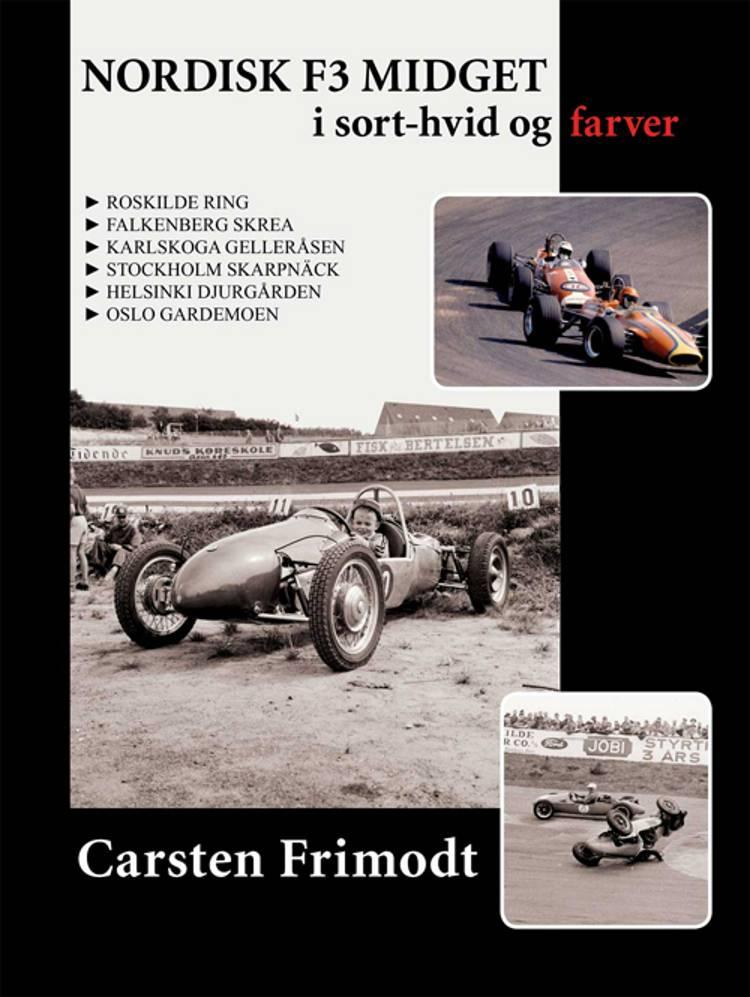 Nordisk F3 midget i sort-hvid og farver af Carsten Frimodt