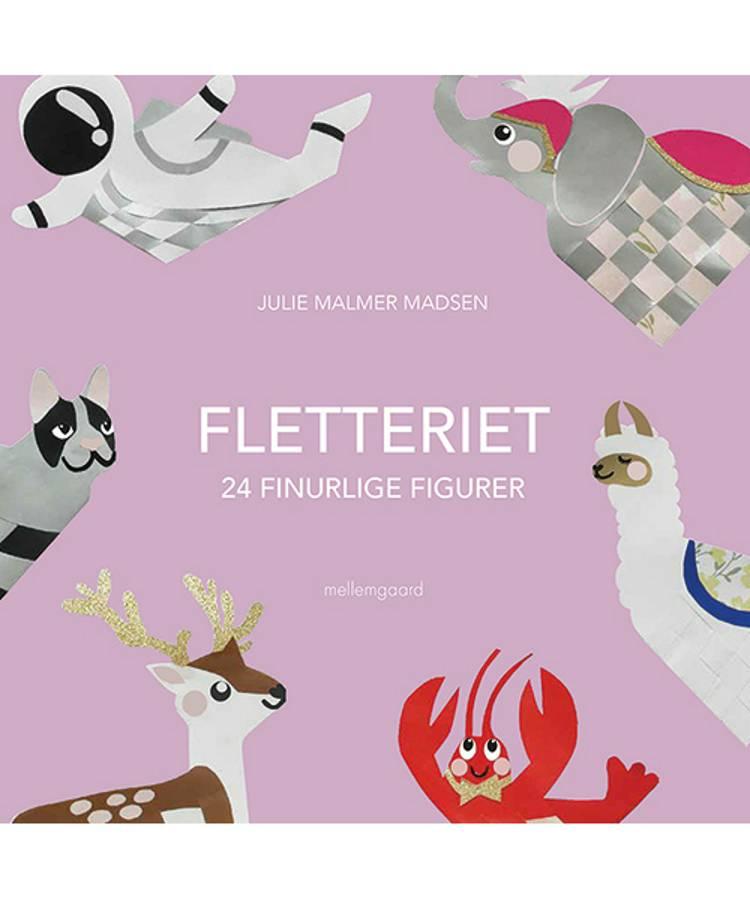 Fletteriet af Julie Malmer Madsen