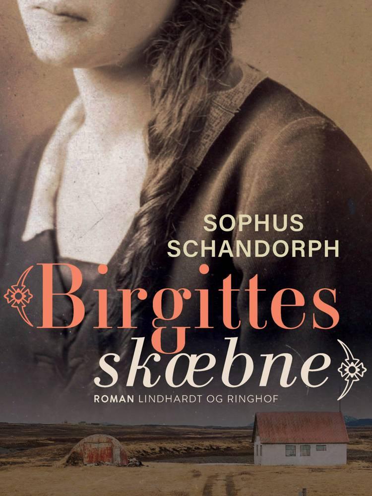 Birgittes skæbne af Sophus Schandorph