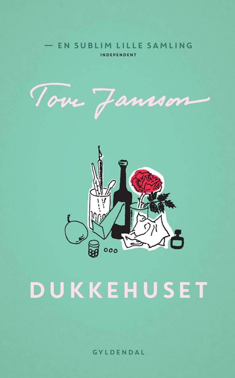 Dukkehuset af Tove Jansson