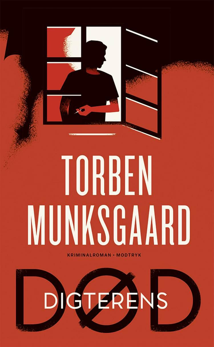 Digterens død af Torben Munksgaard