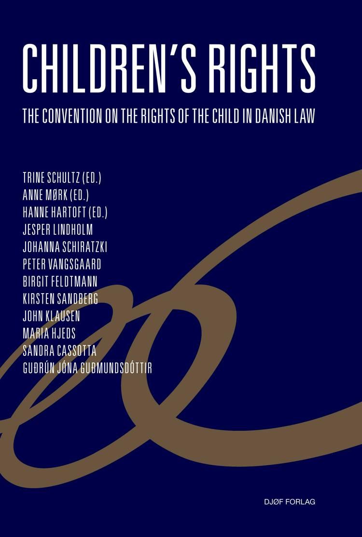 Children's Rights af Hanne Hartoft