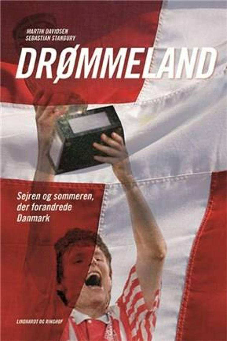 Drømmeland af Martin Davidsen og Sebastian Stanbury
