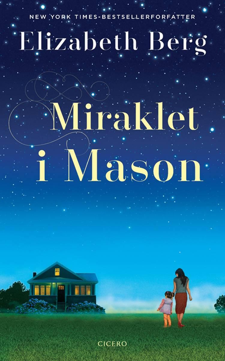 Miraklet i Mason af Elizabeth Berg