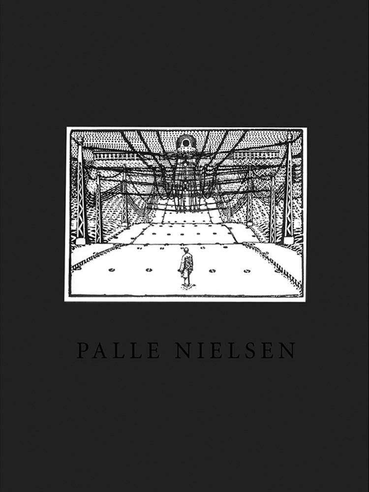 Palle Nielsen af Jørgen Gammelgaard