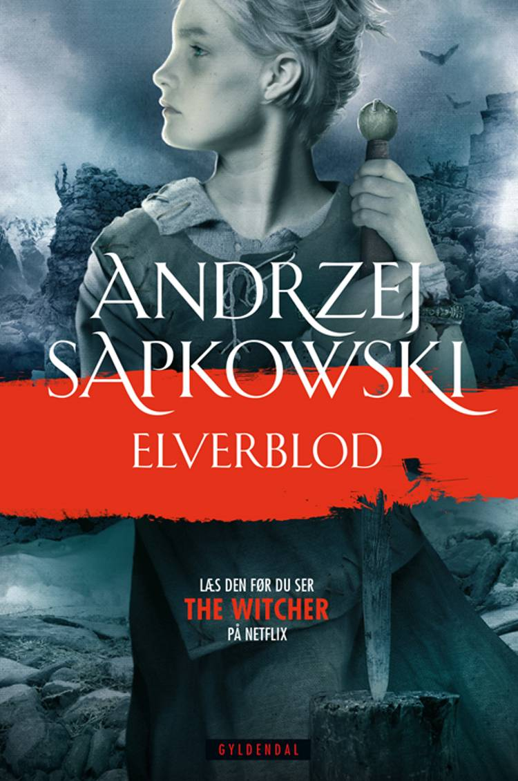 Elverblod af Andrzej Sapkowski