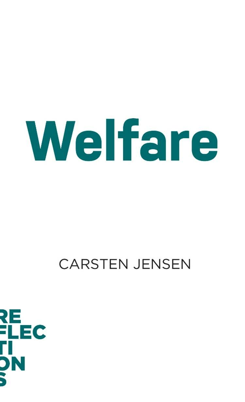 Welfare af Carsten Jensen