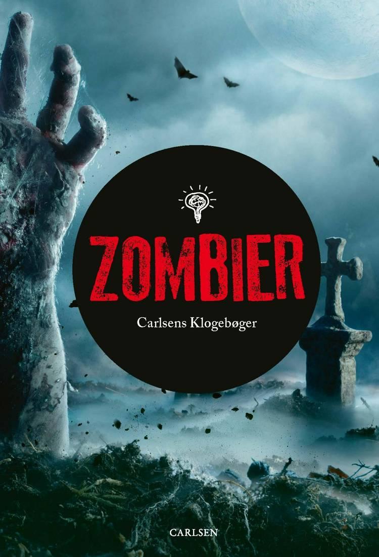 Carlsens Klogebøger - Zombier af Christian Mohr Boisen