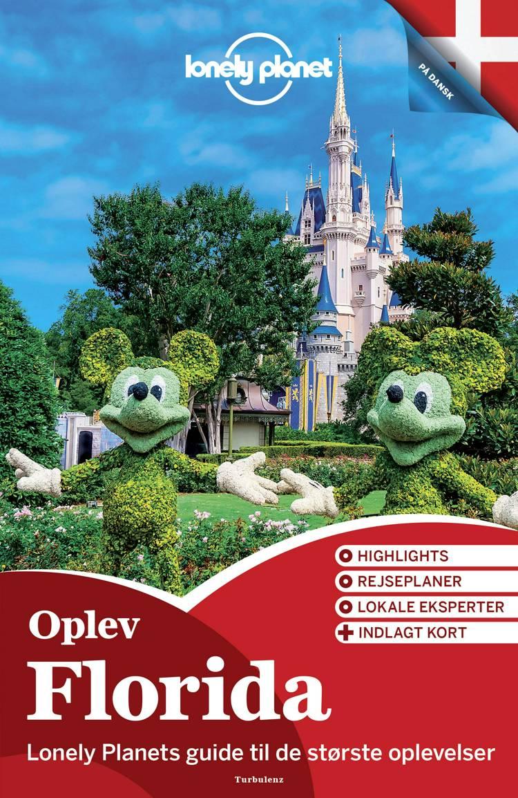 Oplev Florida af Lonely Planet