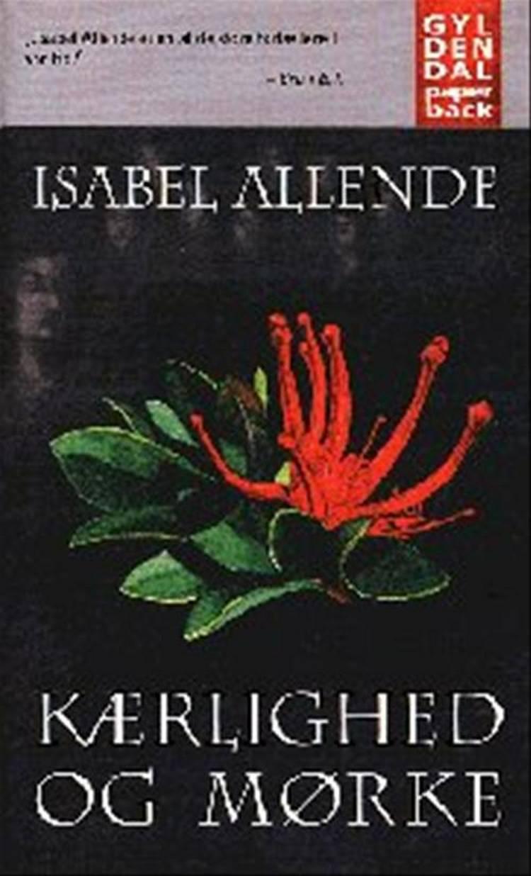 Kærlighed og mørke af Isabel Allende